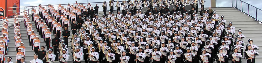 Seminole High School Band