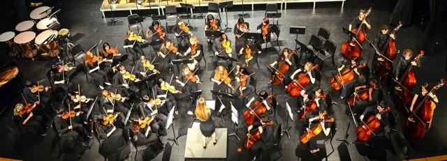 shsorchestra