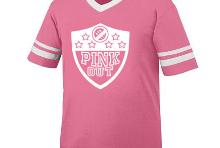 Pink Out 2018 Order Form