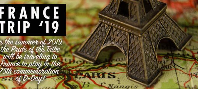 France Trip 2019